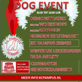 Jingle Bells Dog Event