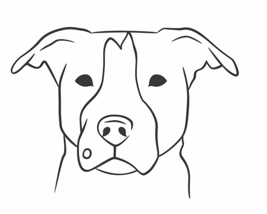 honden tekenen (computer) - weer tekeningen | hondenforum
