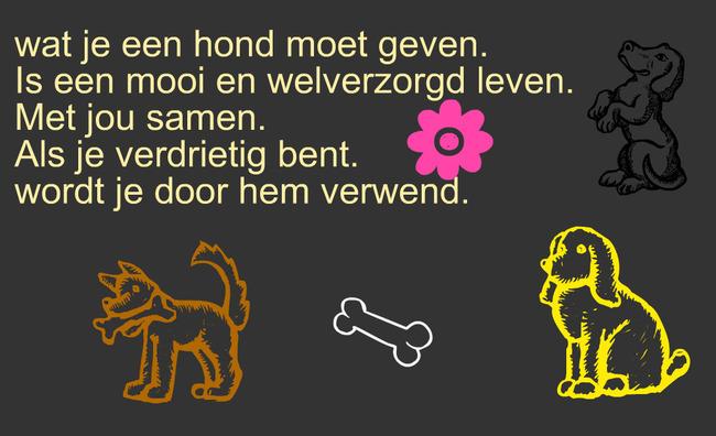 Pin Honden Gedicht on Pinterest: pinstake.com/honden-gedicht/http:||www^hondenpage^com|foto|foto...