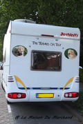 honden foto van The tibbies on tour