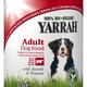 Yarrah dog blik brokjes vlees in saus met brandnetel en to